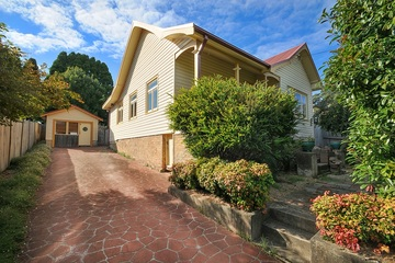 Recently Sold 9 Eunoe Street, KATOOMBA, 2780, New South Wales