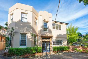 Recently Sold 4/27 Bradleys Head Road, MOSMAN, 2088, New South Wales