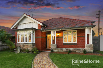 Auctioned 36 Princes Street, BEXLEY, 2207, New South Wales
