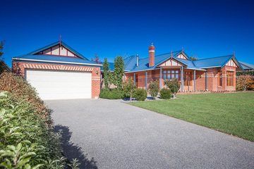 Recently Sold 6 Stirling Way, GISBORNE, 3437, Victoria