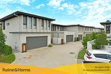 Recently Listed 38 Rutherford Avenue, KELLYVILLE, 2155, New South Wales