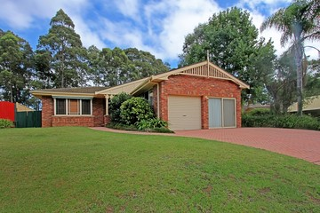 Recently Sold 30 Thomas Mitchell Crescent, SUNSHINE BAY, 2536, New South Wales