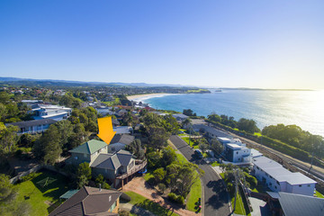 Recently Sold 37 Cathedral Rocks Avenue, KIAMA DOWNS, 2533, New South Wales