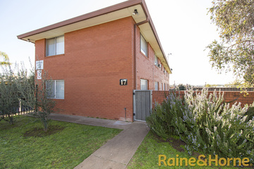 Recently Sold Unit 5/17 Elizabeth Street, DUBBO, 2830, New South Wales