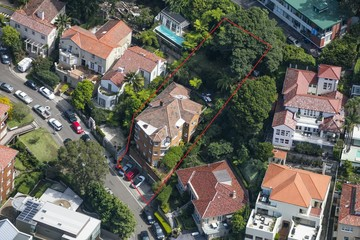 Recently Listed 3 Wiston Gardens, DOUBLE BAY, 2028, New South Wales