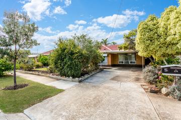 Recently Sold 5 Bermuda Avenue, WEST LAKES SHORE, 5020, South Australia