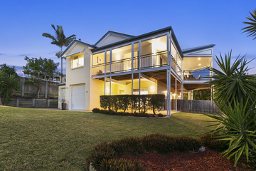 Recently Sold 23 Sweetapple Place, MANLY WEST, 4179, Queensland