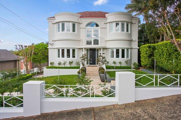Recently Sold 1A Beaconsfield Road, MOSMAN, 2088, New South Wales