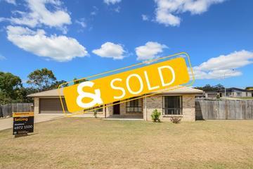 Recently Sold 61 Cavella Drive, GLEN EDEN, 4680, Queensland