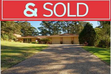 Recently Sold 7 Mill Hill, PORT MACQUARIE, 2444, New South Wales