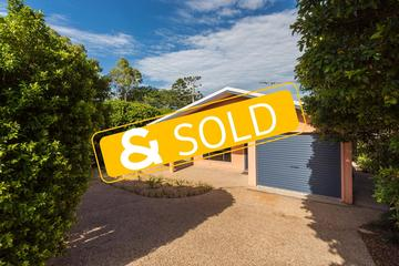 Recently Sold 42 Ann Street, SOUTH GLADSTONE, 4680, Queensland