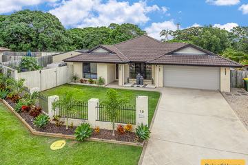 Recently Sold 10 Snowbell Court, UPPER CABOOLTURE, 4510, Queensland