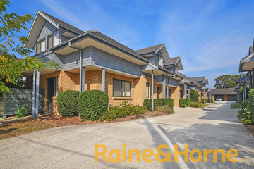 Recently Sold 2/68 Brisbane Street, OXLEY PARK, 2760, New South Wales