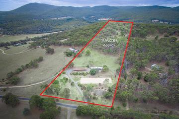 Recently Sold 55 Mount Robertson Road, NEW GISBORNE, 3438, Victoria