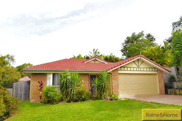 Recently Sold 9 Stonehaven Place, NARANGBA, 4504, Queensland