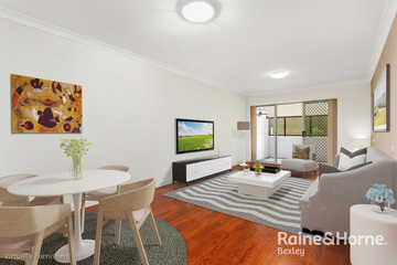 Recently Sold 7/818-826 Canterbury Road, ROSELANDS, 2196, New South Wales