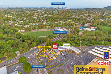 Recently Sold 12/1 Patricks Road, ARANA HILLS, 4054, Queensland