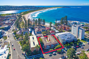 Recently Sold 7/172 Pacific Parade, DEE WHY, 2099, New South Wales