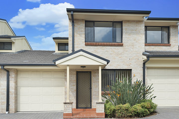 Recently Sold 8/181A Reservoir Road, BLACKTOWN, 2148, New South Wales