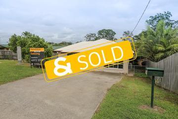 Recently Sold 36 Brown Street, CALLIOPE, 4680, Queensland
