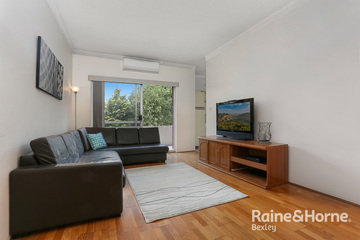 Recently Sold 8/6-8 Taylor Street, KOGARAH, 2217, New South Wales