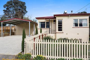 Recently Sold 7683 Channel Highway, CYGNET, 7112, Tasmania