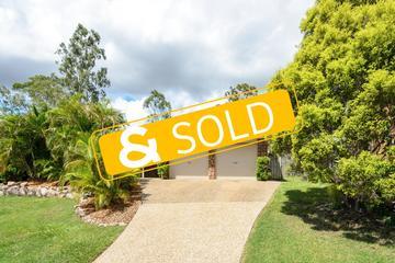 Recently Sold 6 Eacham Court, CLINTON, 4680, Queensland