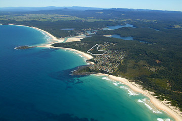 Recently Sold Lot 104 Sunset Strip, MANYANA, 2539, New South Wales