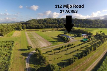 Recently Sold 112 Mijo Road, MIALLO, 4873, Queensland