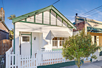 Recently Sold 166 Lord Street, NEWTOWN, 2042, New South Wales