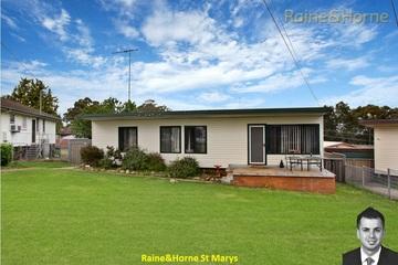 Recently Sold 36 Nella Dan Avenue, TREGEAR, 2770, New South Wales