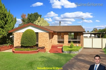 Recently Sold 3 Juba Close, ST CLAIR, 2759, New South Wales