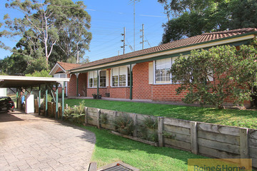 Recently Sold 6 Acer Glen, CASTLE HILL, 2154, New South Wales