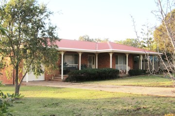 Recently Sold 36 Dunrobin Street, COOLAMON, 2701, New South Wales