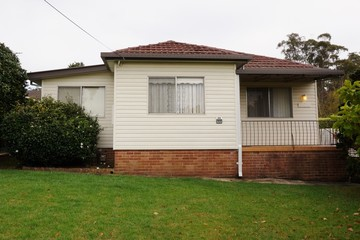Recently Sold 68 Orient Street, MITTAGONG, 2575, New South Wales