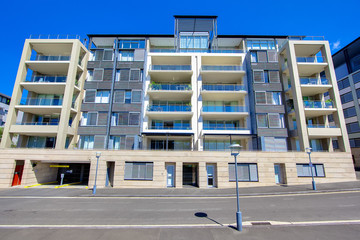 Recently Listed 103/8 Point Street, PYRMONT, 2009, New South Wales