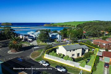 Recently Sold 141 Charles Avenue, MINNAMURRA, 2533, New South Wales