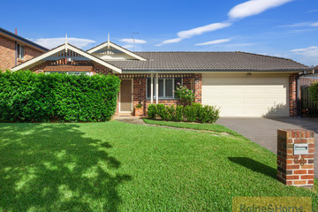 Recently Sold 49 Gracelands Drive, QUAKERS HILL, 2763, New South Wales