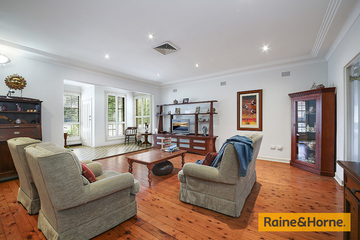 Recently Sold 21 Lacey St, KOGARAH BAY, 2217, New South Wales