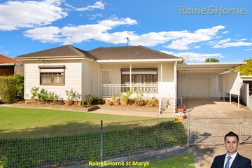 Recently Sold 21 Macleay Crescent, ST MARYS, 2760, New South Wales