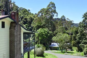 Recently Sold 43C Scotts Road, KANGAROO VALLEY, 2577, New South Wales