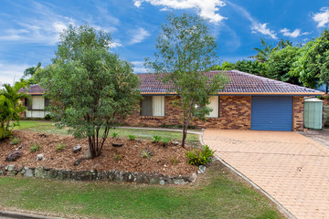 Recently Sold 7 Minerva Court, EATONS HILL, 4037, Queensland