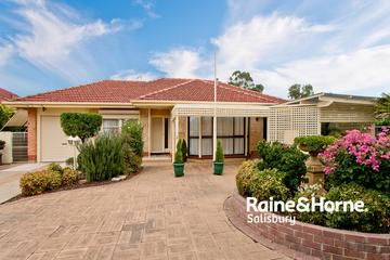 Recently Sold 72 Goodall Crescent, SALISBURY, 5108, South Australia