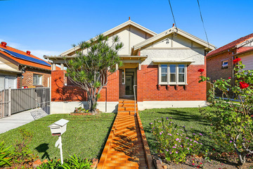 Recently Sold 68 Flavelle Street, CONCORD, 2137, New South Wales
