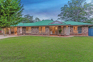 Recently Sold 7 Benn Court, HIGHFIELDS, 4352, Queensland