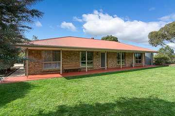 Recently Sold 207 Gilbert Siding Road, STRATHALBYN, 5255, South Australia