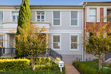 Recently Sold 20 Breakfast Point Boulevard, BREAKFAST POINT, 2137, New South Wales