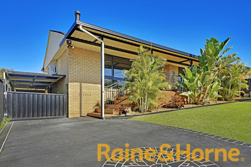 Recently Sold 4 Raschke Street, CAMBRIDGE PARK, 2747, New South Wales