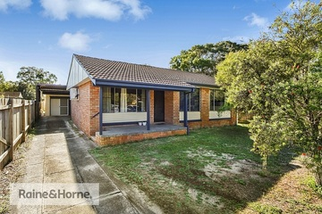 Recently Sold 55 Florida Avenue, WOY WOY, 2256, New South Wales
