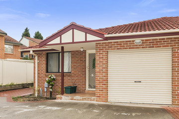 Recently Sold 12/67 Orwell Street, BLACKTOWN, 2148, New South Wales